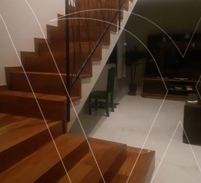 titulo escada